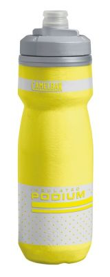 Bidon isotherme CamelBak Podium Chill 620 ml Yellow Reflective