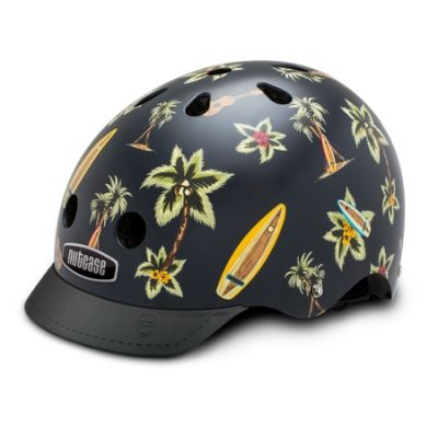 Casque Nutcase Street Hawaiian Shirt