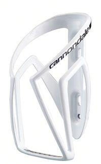 Porte-bidon Cannondale Speed-C Nylon Blanc/Noir