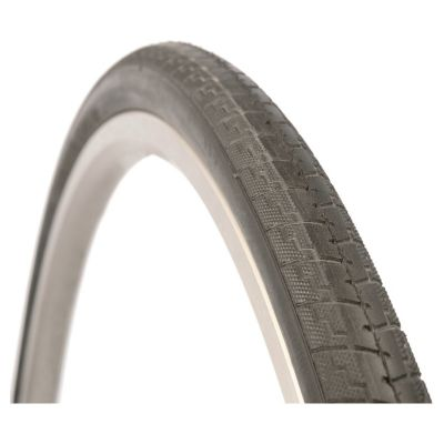 Pneu Dutch Perfect SRI 41 No Flat 700 x 25C TR Noir