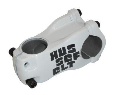 Potence A-Head Truvativ Hussefelt en aluminium couleur blanc neige