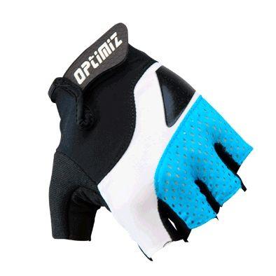 Gants été Optimiz Performer G500 Noir/Blanc/Bleu