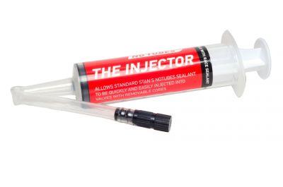 Injecteur de liquide préventif Stan's NoTubes The Injector 60 ml