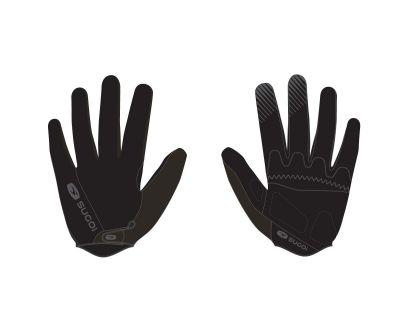 Gants Sugoi Performance Full Glove Noir