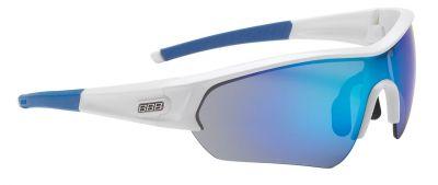 Lunettes BBB Select verre bleu Revo Blanc/Bleu - BSG-43