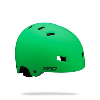 Casque BBB Billy Vert mat - BHE-50