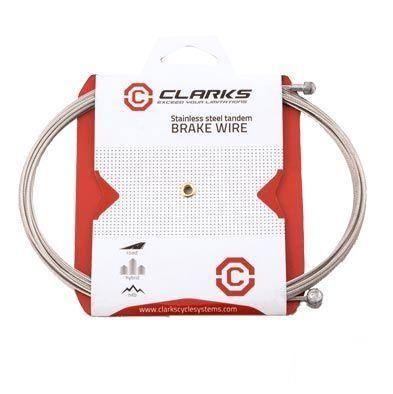 Câble de frein Galvanisé Clarks 2 m (unité)