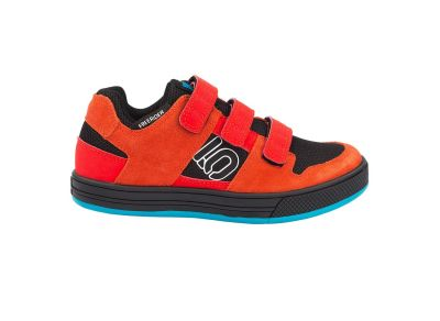 Chaussures Five Ten Freerider VCS Enfant Rouge