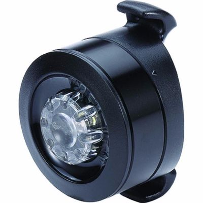 Mini éclairage avant BBB à pile Spy 17 lumens - BLS-121