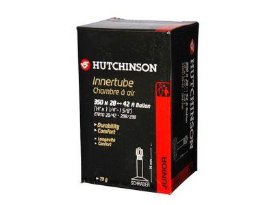 Chambre à air Hutchinson Standard 350 x 28/42A Ballon Schrader 35 mm