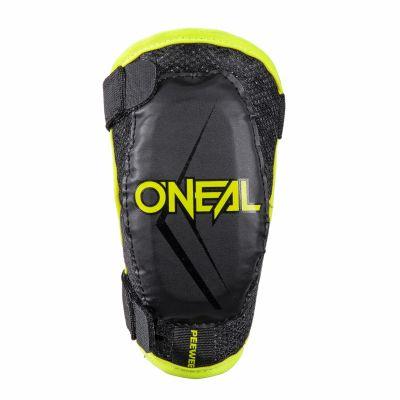 Coudières O'Neal Peewee Elbow Guard Neon Jaune