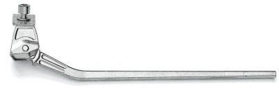 """Béquille latérale Ursus 26"""" 300 mm Argent"""