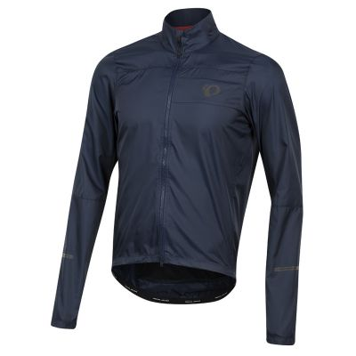 Veste Elite Escape Barrier Pearl Izumi Bleu Navy pour Homme