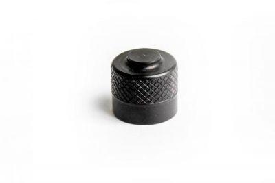 Bouchon de valve Magura comp. Ts8 / Ts6 Noir