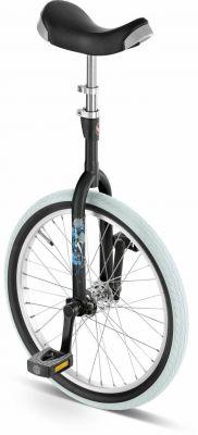 Monocycle Puky ER20 Noir