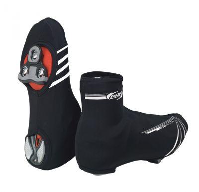 Couvre-chaussures fins BBB LightFlex (noir) - BWS-10