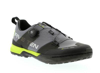 Chaussures Five Ten KESTREL Gris/Vert