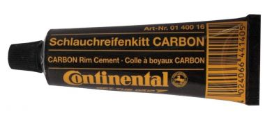 Colle à boyau Continental jante carbone Tube 25 g