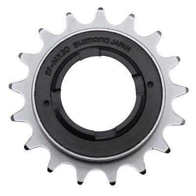 Roue-libre BMX Shimano DXR 17 dts