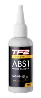 Lubrifiant chaîne Weldtite TF2 ABS1 Céramique 100 ml