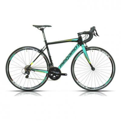 Vélo Route Megamo R10 105 Vert 2020