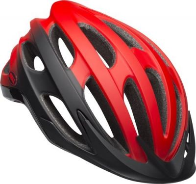 Casque Bell Drifter Rouge Crimson