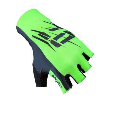 Gants été Optimiz Skin G400 Vert/Noir