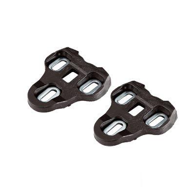 Cales de pédales automatiques Roto comp. Look Keo Fixe 0° Noir