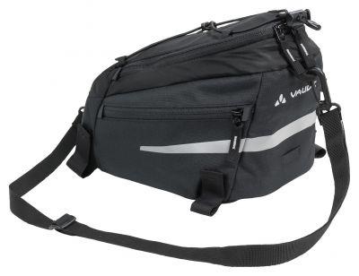 Sacoche porte-bagages Vaude Silkroad 5 S Noir