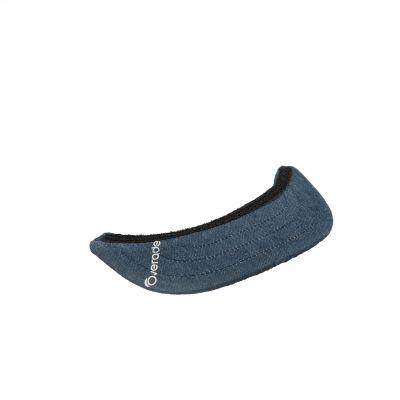 Visière amovible pour casque Overade Plixi Jeans Bleu