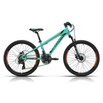 Vélo Enfant Megamo KU4 24'' Vert 2020