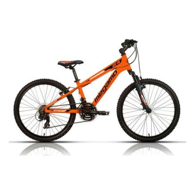 Vélo Enfant Megamo Open Junior Boy 24'' Orange 2020