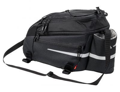 Sacoche porte-bagages Vaude Silkroad 11 L Noir