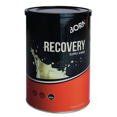 Boisson de récupération Born Recovery Vanille 450 g