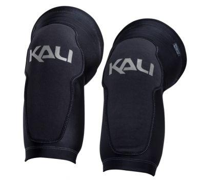 Genouillères Kali Protectives Mission Noir/Gris