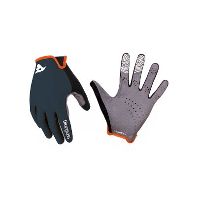 Gants Bluegrass Magnete Lite Bleu/Orange
