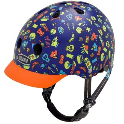 Casque enfant Nutcase Little Nutty Cool Kid