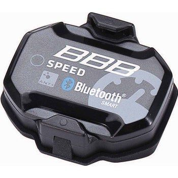 Capteur de vitesse au moyeu BBB SmartSpeed ANT+/Bluetooth - BCP-65