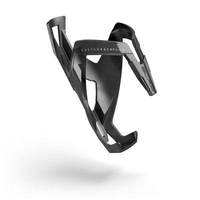 Porte-bidon Elite Custom Race Plus Noir mat softskin