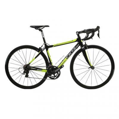 Vélo de route CKT by Virenque 158 carbone Shimano 105