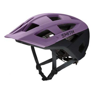Casque Smith Venture Mauve/NoirMat
