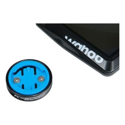 Support GPS k-edge elemnt gravity de capot de potence pour wahoo noir