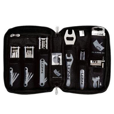 Kit outils Lezyne Port-a-Shop