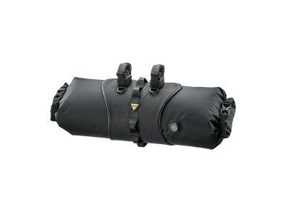 Sacoche de guidon Bikepacking Topeak FrontLoader 8 L Noir