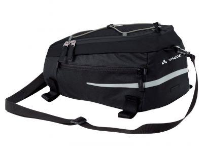 Sacoche porte-bagages Vaude Silkroad 9+2 L Noir