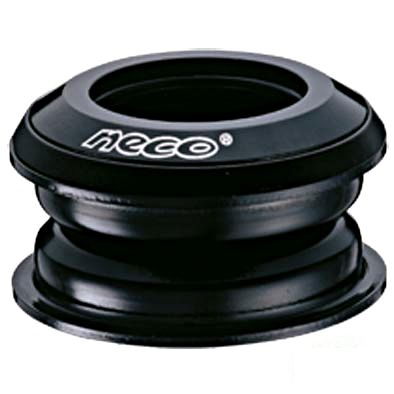 "Jeu de direction ATOO A-headSet Semi-intégré 1.1/8"" 44 mm 41x36x45° Alu Noir"