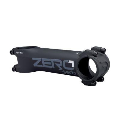 Potence Deda Zero 1 31.7 mm 80 mm Noir mat