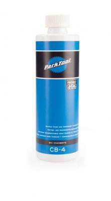 Dégraissant chaîne Park Tool Bio Chainbrite Biodégradable 470 ml - CB-4