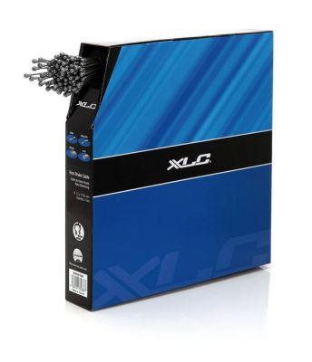 Câble de frein VTT XLC Inox BR-X17 1,5x1700 mm (100 pièces)