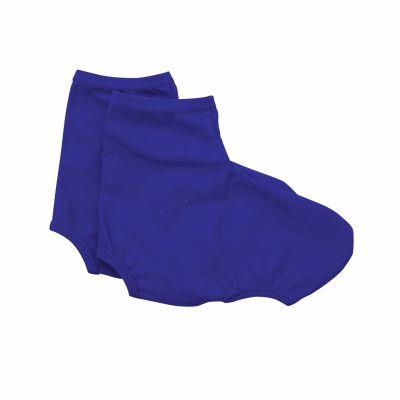 Couvre chaussure Newton Lycra Bleu